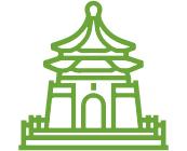 taiwan country image